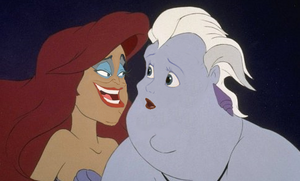 Disney Villain Face Swap