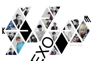 EXO The Best