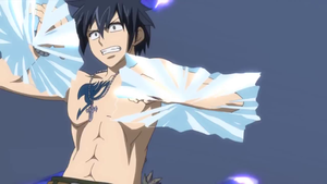Fairy Tail Snapshot