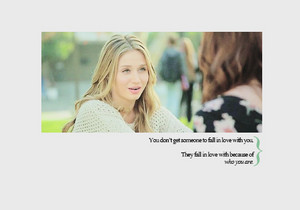 Faking It Quotes