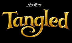 Fan Made Tangled Logo