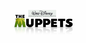 粉丝 Made The Muppets Logo