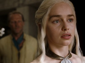 First of His Name