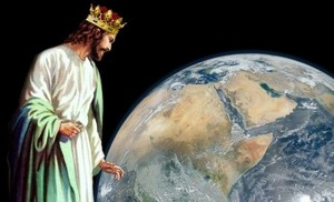 Yesus Is King