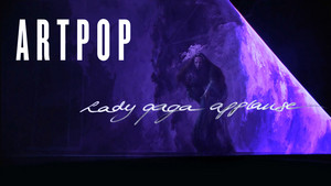 Lady GaGa Applause ARTPOP
