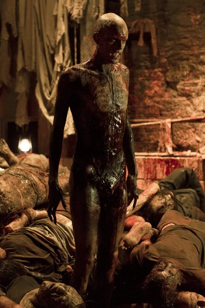Penny Dreadful - 1x01 - promotional mga litrato