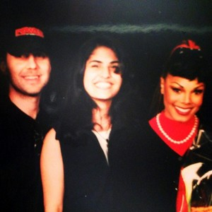 Queen Janet At Power Hit Radio