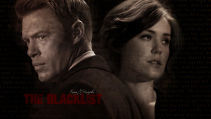 THE BLACKLIST, WALLPAPER, KEEN, RESSLER