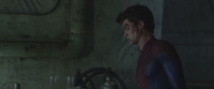 The Amazing Spider-man Screencaps