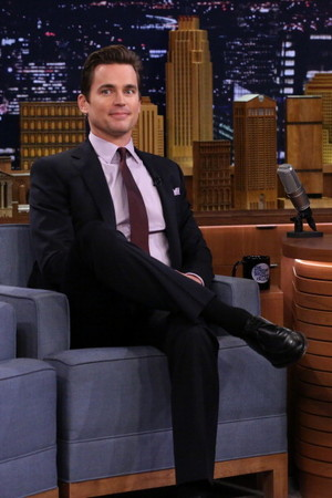 Tonight Показать with Jimmy Fallon, 06.05.2014