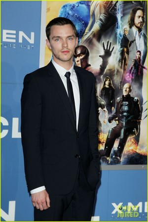 X-Men: Days of Future Past - Premiere