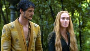 oberyn and cersei
