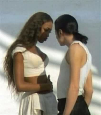 "1992 Video, ""In The Closet"""