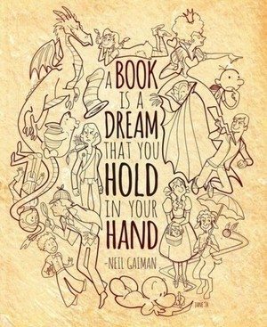 A Dream You Can Hold in Your Hand
