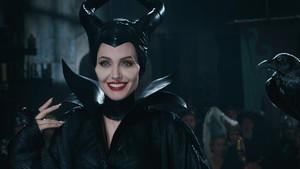 Angelina Jolie,Maleficent