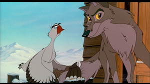 Balto Screenshot