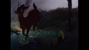 Bambi Screenshot