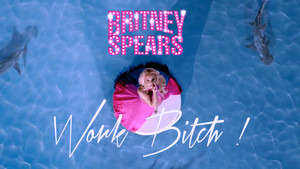 Britney Spears Work 雌犬 !