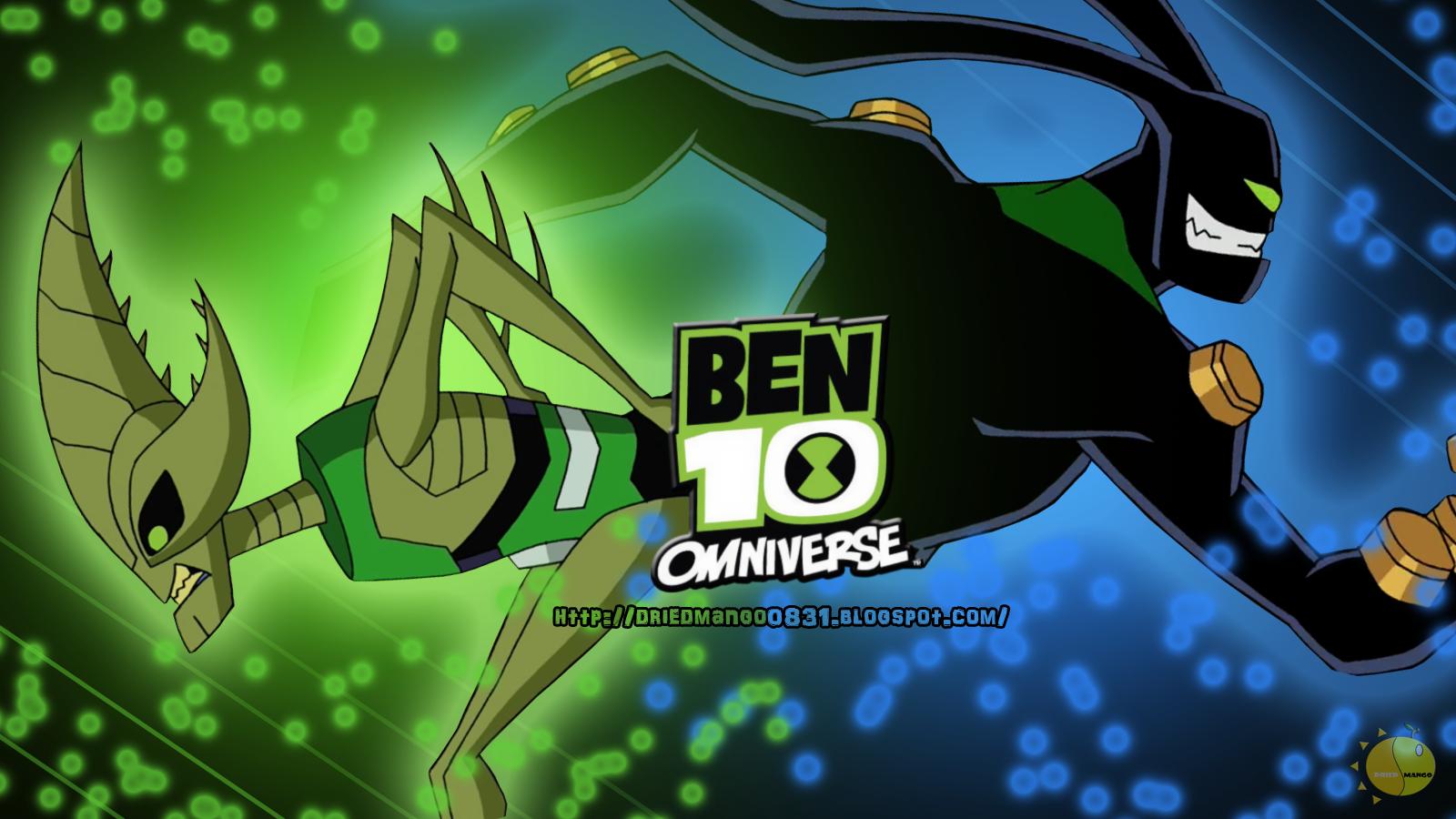 Crashhopper Ben 10 Omniverse Fondo De Pantalla 37155468 Fanpop Page 5