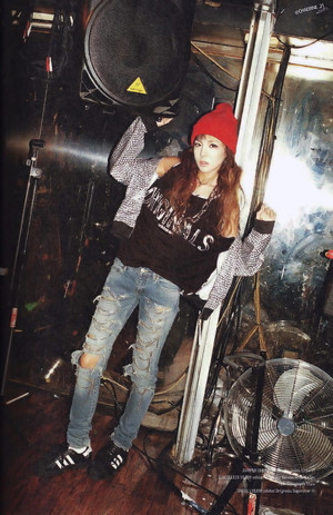 DARA for Adidas x Maps
