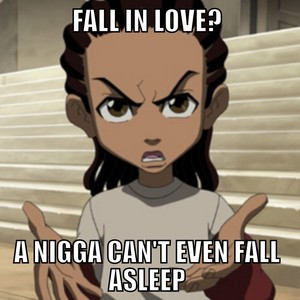 Fall In Love?