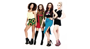 Little Mix for Collection Cosmetics