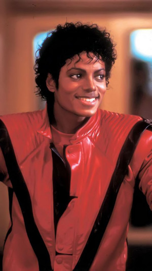 MJ Thriller eraa