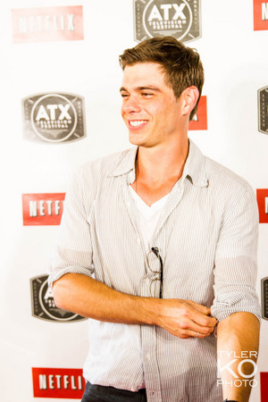 Matthew Lawrence <3