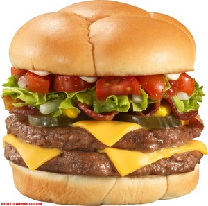 My Dream Cheesburger