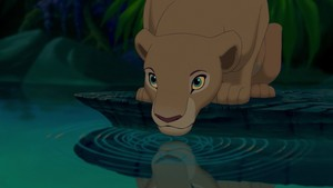Nala | The Lion King