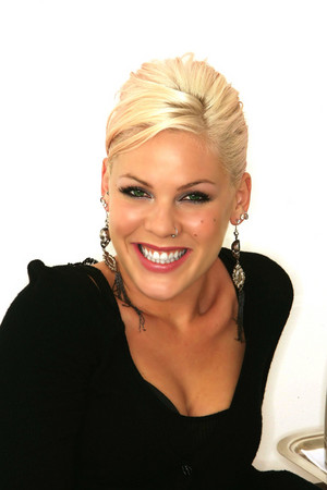 P!nk Photo Shoots, and Pictures