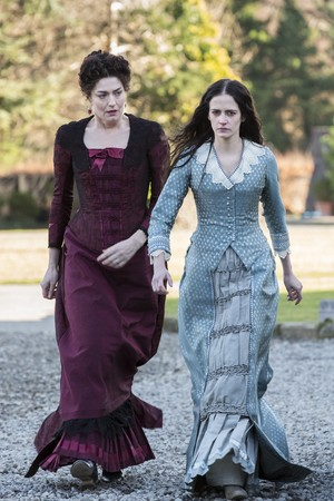 Penny Dreadful - 1x05 - promotional mga litrato