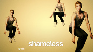 Shameless Wallpaper