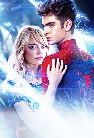 Spider-Man Posters - The Amazing Spider-Man 2