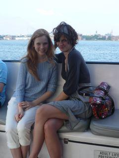 Stana and Molly(2008)