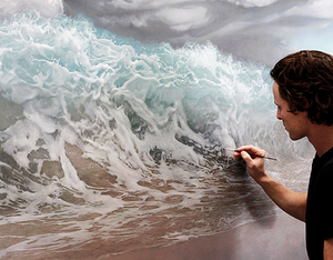 Superb realistic-piece-of-art