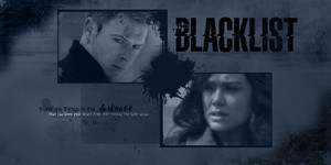 THE BLACKLIST, KEEN/RESSLER, WALLPAPER, KEEN, RESSLER