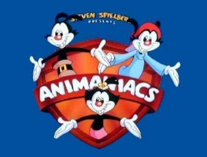 We're Animaniacs!