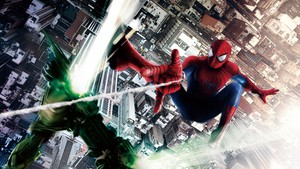 amazing siderman 2