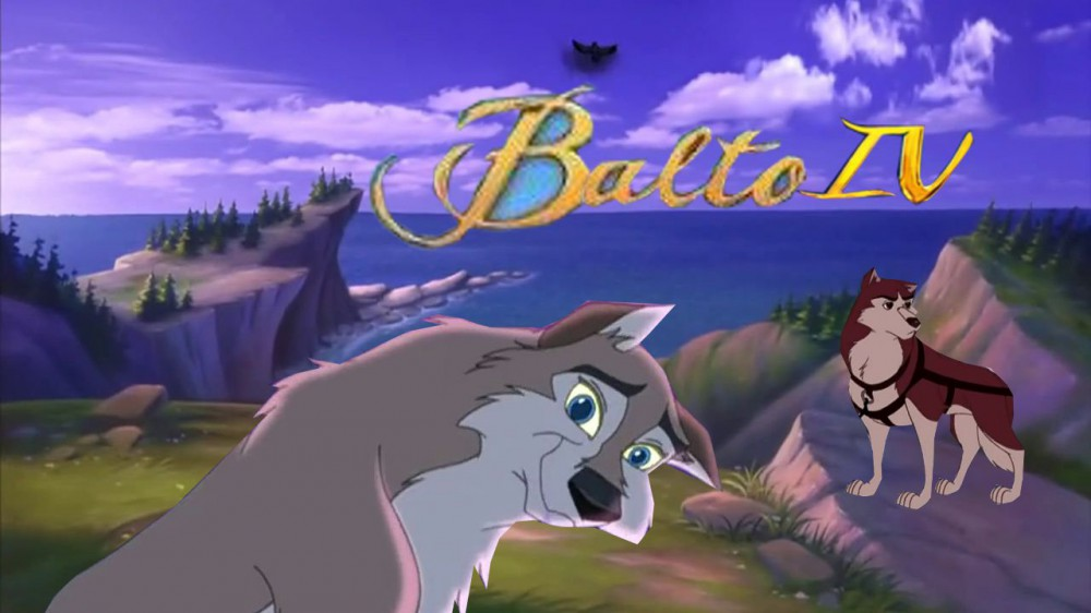 balto 4 teaser movie cover