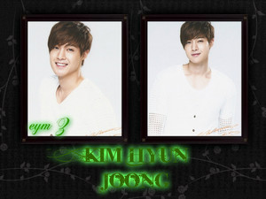 khj in frame