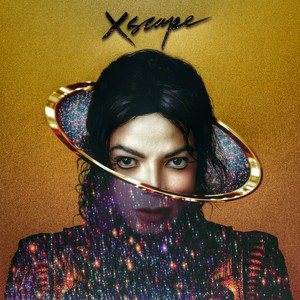new album mj
