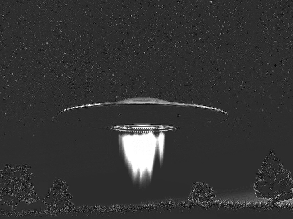the unexplained files-ufo