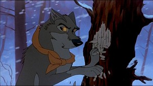 Balto from Balto<3