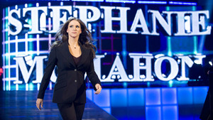 Business Divas - Stephanie McMahon