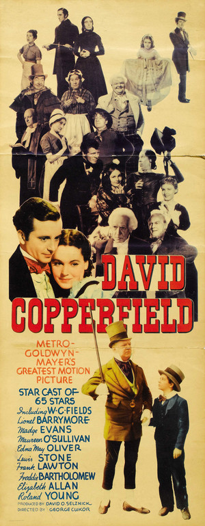 David Copperfield 1935