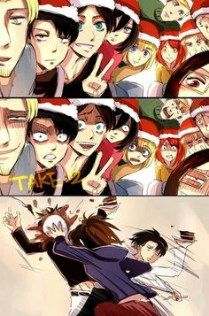 Funny Picture P Shingeki No Kyojin Attack On Titan Foto 37251348 Fanpop