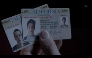 ID Scott and Stiles