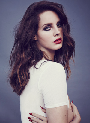 Lana Del Rey for Tejo♥