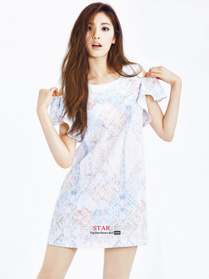 Nana - Vogue Girl Magazine